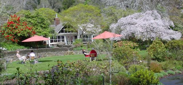 Otago Peninsula Trust