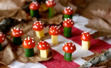 Fairy Toadstools Recipe