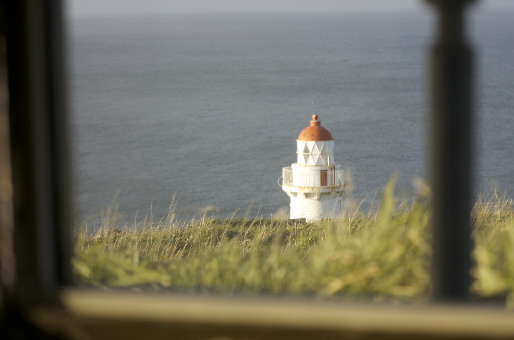 Taiaroa Head Lighthouse Dunedin Otago Peninsula