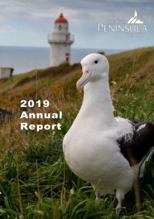 Otago Peninsula Trust Annual Report 2018-19
