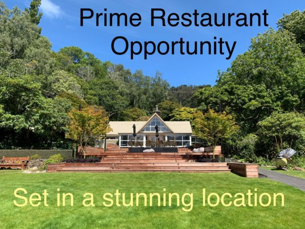 Amazing Opportunity – Partnership at Glenfalloch Restaurant